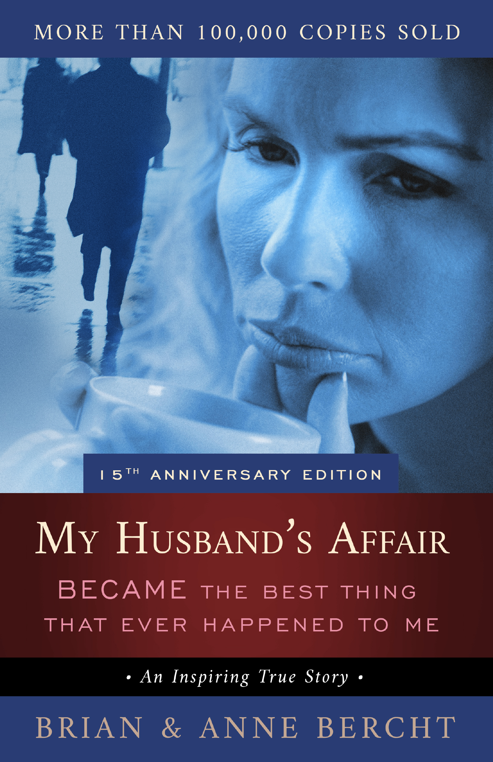 Book cover of My Husband's Affar Became the Best Thing That Ever Happened to Me